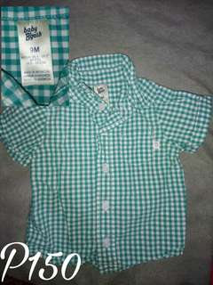 Oshkosh Polo for Baby