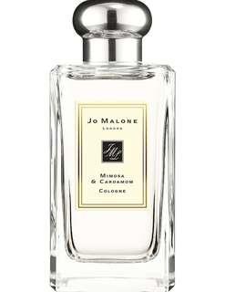 🚚 Jo Malone Cologne mimosa and cardamom