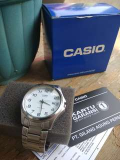Casio MTP-1183A-7B
