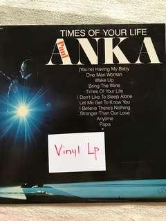 Times Of Your Life - Paul Anka