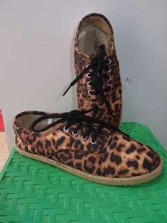 RUBI Leopard women shoes