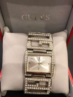 Guess Dimond watch