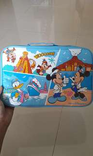 Lunch Box Tokyo Disney Sea