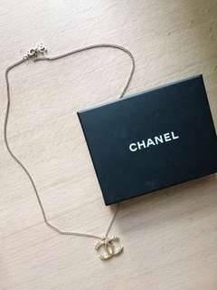 Chanel Necklace (long)
