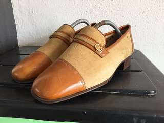 women's leather shoes japan brand made in japan