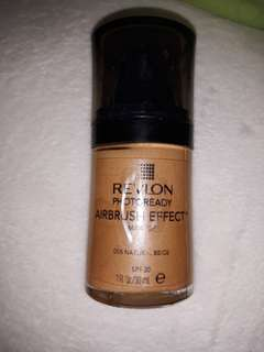 Revlon Photoready Airbrush Effect 005 Natural Beige