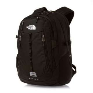 The North Face Surge 2 Backpack Bag - Black