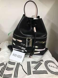 Kenzo Rico backpack