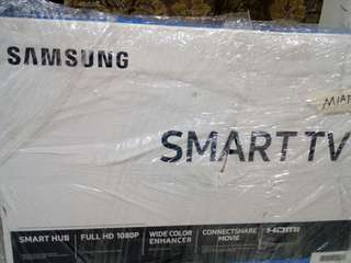 Samsung 40inch Smart TV for sale