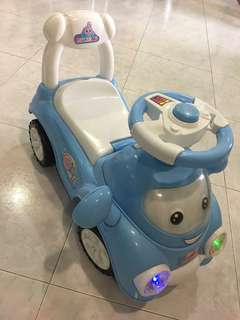 Toy Car for baby toddle kids baby car ride