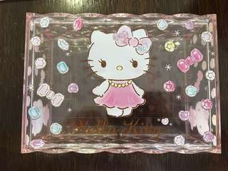 Hello Kitty Container box