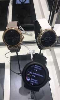 Marc jacobs (smartwatch)