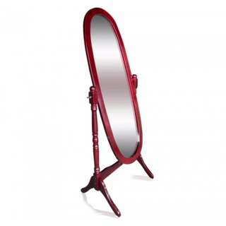 6ft VALE MIRROR STAND