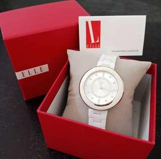 Jam tangan Elle ori