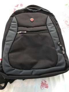 Swiss Polo Backpack