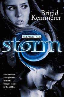 Storm (Elementals #1)