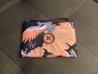 Mimco Supernatural Full Flight Pouch