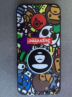 iphone 5 supreme case