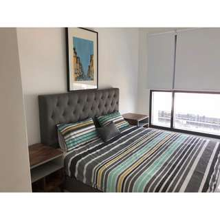 ANA QUEEN BED FRAME