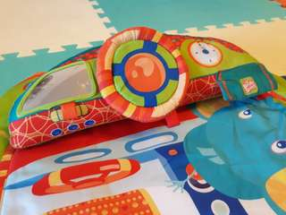 Bright Starts : Tummy Cruiser  Play Mat