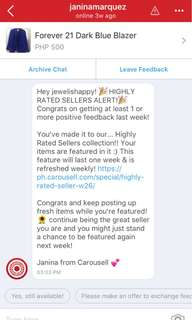 I am a Legit and Highly Rated Seller!!!