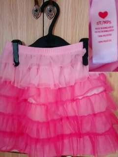 Skirt 5T