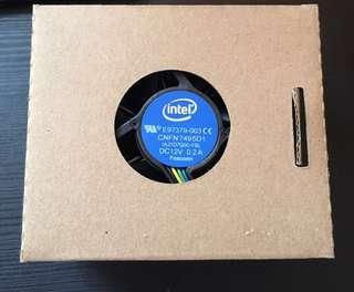 Intel stock cooler E97379-003