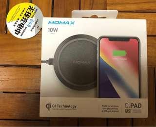 Momex 無線充電器 99% new