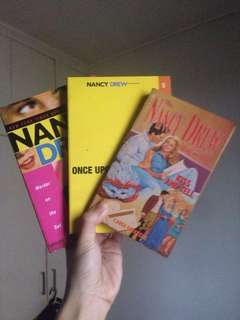 Nancy Drew (Take-All-3)