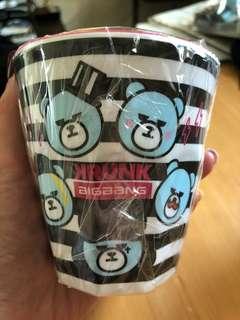 BigBang Krunk 多用途塑膠杯