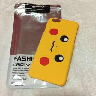 •brandnew• Iphone 6, Iphone 6s Pikachu Hard Case