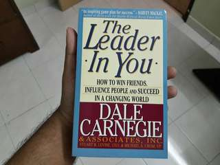 #worldcup100 Dale Carnegie RARE BOOK