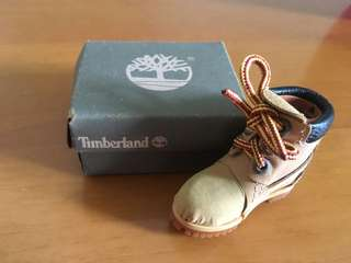 Timberland boot USB 4GB(40週年限量版)