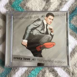 Michael Bublé - Crazy Love Hollywood Edition