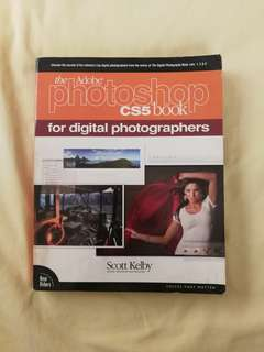 Adobe CS5 book
