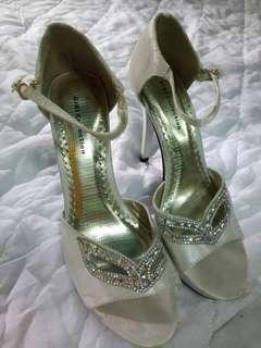 Gibi Heels / Sandals