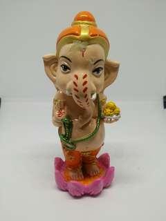 LP Wan Phra Pikanet / Ganesha Bucha