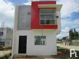House and Lot for SALE! DIRECT BUYERS or Thru Housing Loan Banking