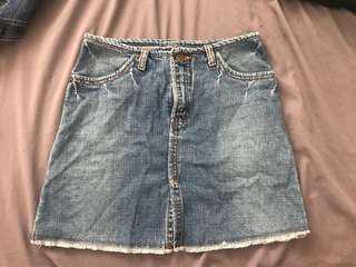 Crissa skirt