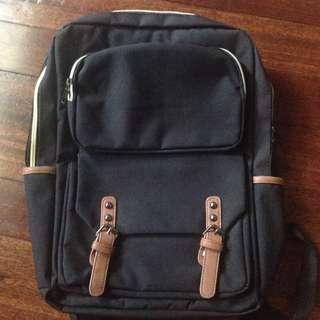 Salvatore Mann Backpack (Unisex)