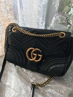 Gucci Marmount bag(big size)