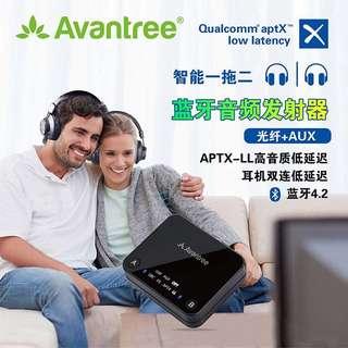 🚚 Avantree Audikast (TC418)