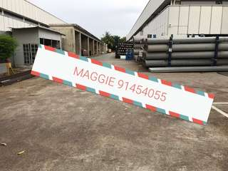*2 units of JTC factory for sale