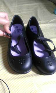 New! Black Shoes for sale