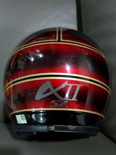 Arai SZ Alpha2 For Sale..