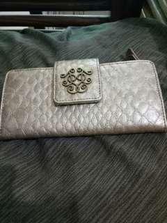 preloved wallet ( jessica Simpson)