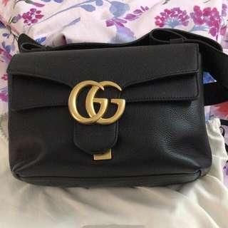 Gucci Marmont(markdown price)