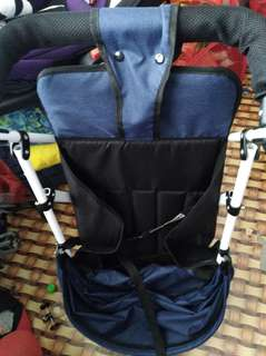 Baby Car Seat and baby stroller