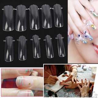 Dual Form Nail Art System 10s
