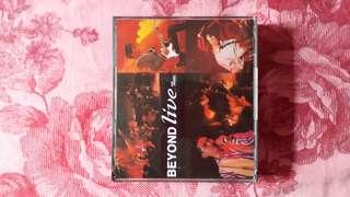 Beyond live 1991 新艺宝出品